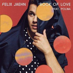 FELIX JAEHN / POLINA - BOOK OF LOVE